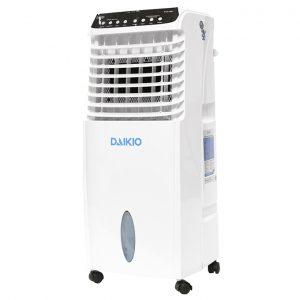 Máy làm mát Daikio DKA-00800A mặt trước