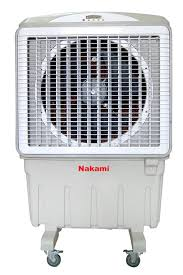 Máy làm mát siêu tiết kiệm Nakami