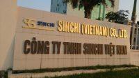 Công ty Shinchi Việt Nam