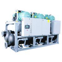 Máy làm lạnh nước ngập dịch KuenLing KLFW/ R-22